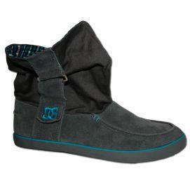 dc shoes basket dc shoes femme twilight boot sur backside snow street shop. Black Bedroom Furniture Sets. Home Design Ideas
