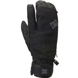 Gants de snow DC SHOES ZAO 12  10K  Black
