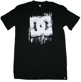 T-shirt DC Shoes WOLFEN TEE