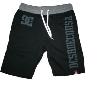 Short DC shoes RD CHAMP black