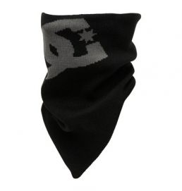 Bandana DC SHOES YAD 14 Black