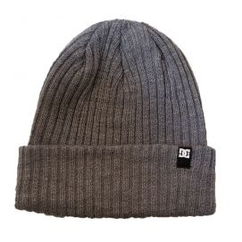 Bonnet DC SHOES FISH & DESTROY gris htr