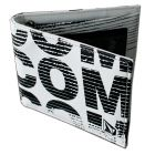 Portefeuille VOLCOM WANT MORE PU WALLET L WHITE