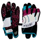 Gants de snow VOLCOM HYPNOTIZED Pipe Gloves White