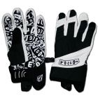 Gants de snow VOLCOM HYPNOTIZED Pipe Gloves Black
