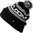 Bonnet VOLCOM DIGITIZED black