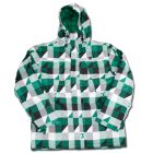 Veste DC shoes SIMON outerwear Verde Green