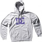 Gilet DC SHOES CROSLEY White