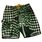 Boardshort DC shoes D051810042 Green tea