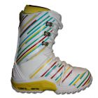 Boots DC shoes JOURNEY White/stripe