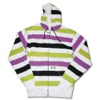 Gilet Special Blend PRIME TIME Royal stripe