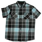 Chemise DC Shoes ENDZ Dust blue