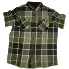 Chemise DC Shoes ENDZ Lef leaf