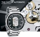 Montre Nixon Capital Automatic